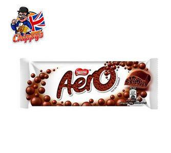 Aero Milk Chocolate (36g)