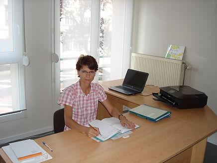 Josiane Keller - Cabinet Naturopathe Sarrebourg