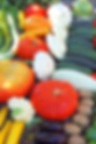 Photo de légumes