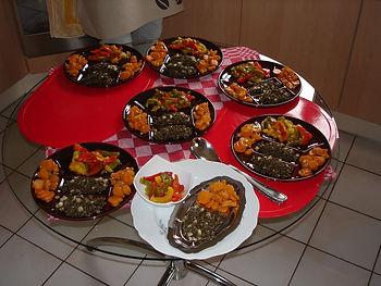 Alimentation, cuisinez des plats sains et bons !
