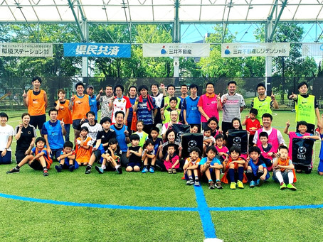 サッカーひろば 1st anniversary! 〜秋のフットボールフェスティバル〜