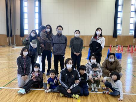 2/6sat 親子でうんどうあそび