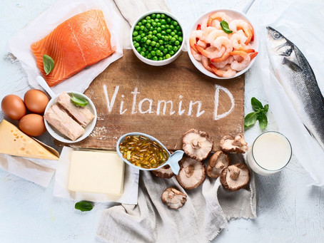 Does Vitamin D Lower Risk of Severe COVID-19 Infection?
