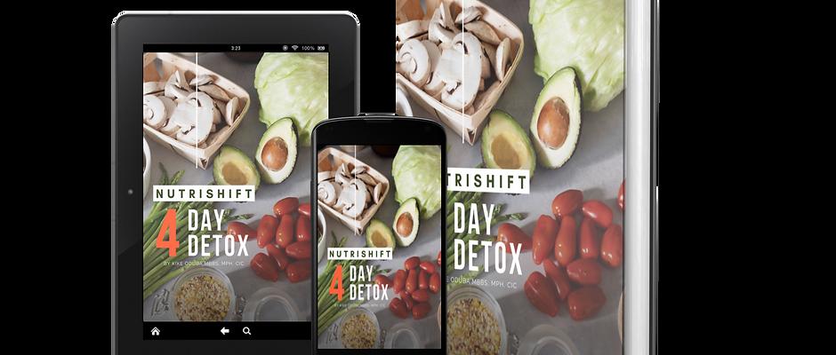 NutriSHIFT 4-Day Detox