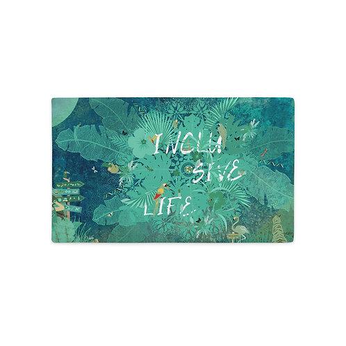 Inclusive Life Premium Pillow Case