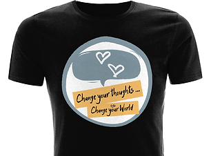Change-thoughts-blue-tshirt.png