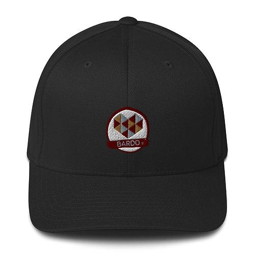 BARDO Structured Twill Cap