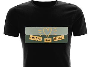 Heart-not=Habits-Green-Tshirt.png