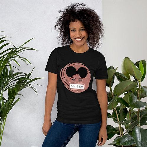 Be Your Own Shero Short-Sleeve Unisex T-Shirt
