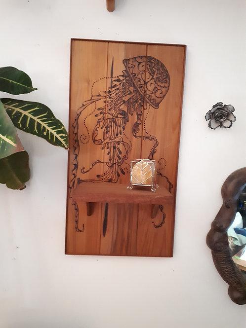 Cedar Shelf Jelly