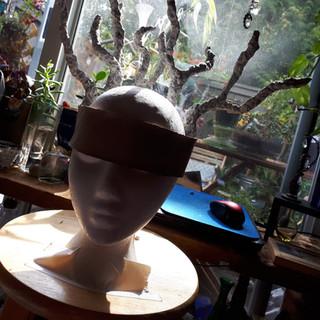 Headpiece cont.