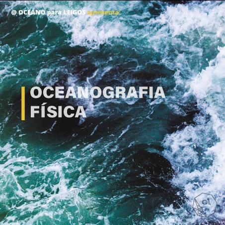 OCEANOGRAFIA FÍSICA