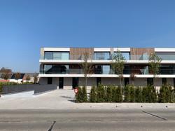 Architect-Luc-De-Meulemeester-Desselgem-