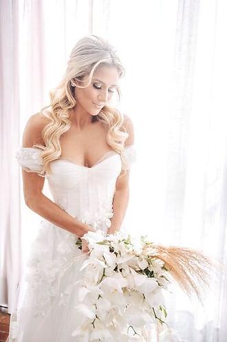 Noiva Carina