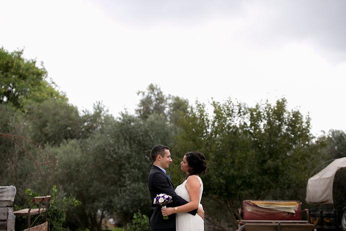 חתונה חברתית