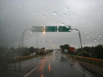 Resultado de imagen para El centro y el sur de San Luis, bajo alerta por tormentas fuertes