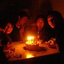 Yuji's Birthday