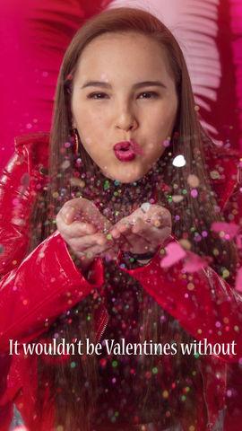 Valentines Model Shoot