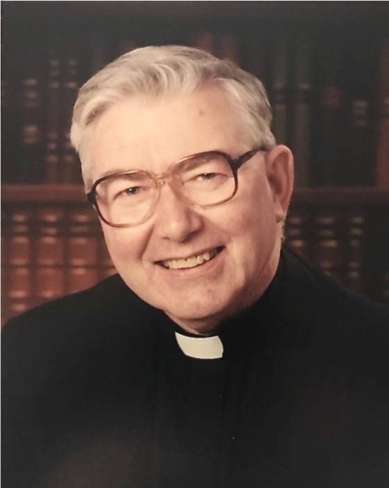 R.I.P. - Fr. Kevin O'Doherty