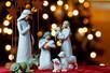 Book Christmas Mass