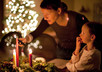 Advent Prayer at Home