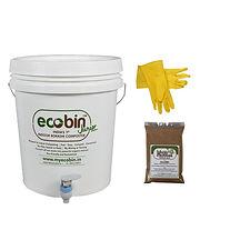 Eco Bin - Anaerobic Eco Bin Jr SOLO