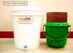 Eco Bin- Aerobic Composter