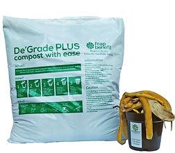 Reap Benefit De'Grade Plus - Cocopeat