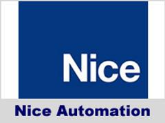 NICE autogate / autogate/ Sliding