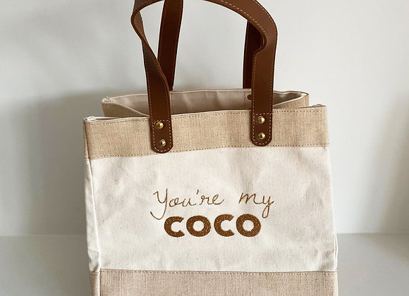 Le Little Mademoiselle - You're my COCO
