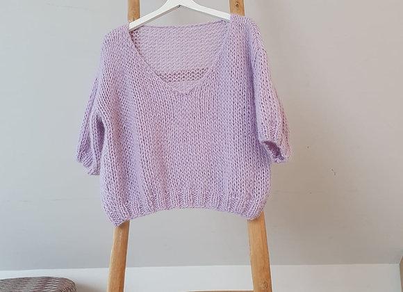 Brimanella trui korte mouw