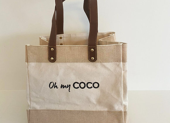 Le Little Mademoiselle - Oh my COCO