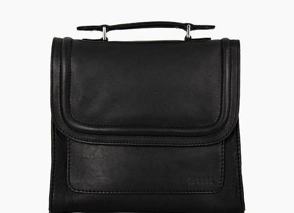 DétaiL shoulder bag BLACK