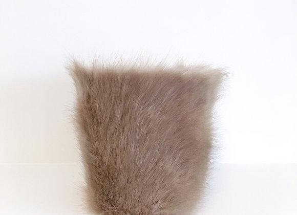 MMIO kaars fluffy