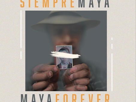 What Makes a Hero, Part 2: Maya Forever