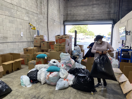 South Florida Groups Aid Central Americans After Eta