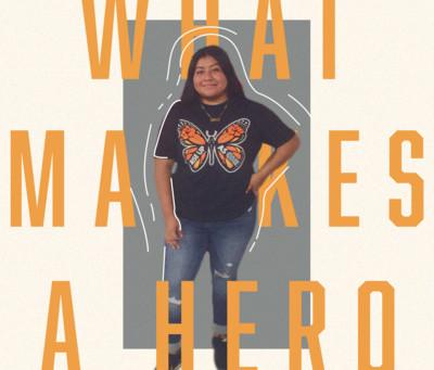 What Makes A Hero, Part 1: Petrona