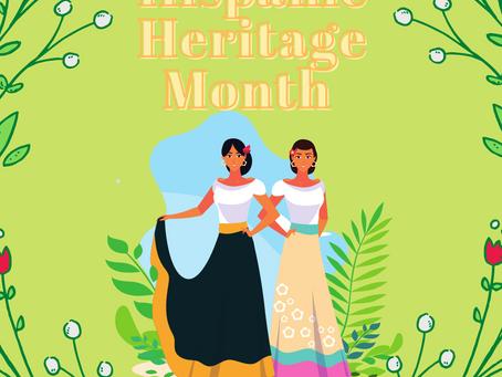 Hispanic Heritage Month: The Guatemalan-Maya Center