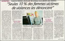 Le Bulletin  du 20 Oct (suite)-1 films de femmes