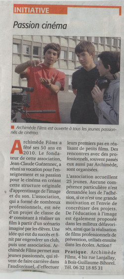 archimède-films à Michelet.JPG