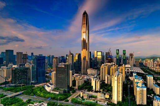 Shenzhen Pingan Finance Center