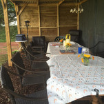 Field Kitchen dining tables