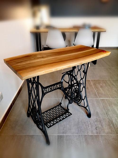 Table machine à coudre Singer