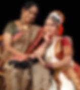 Sarvani Yadavalli- Disciple of Padmasri Dr.Sobha Naidu, World Famous Kuchipudi dancer