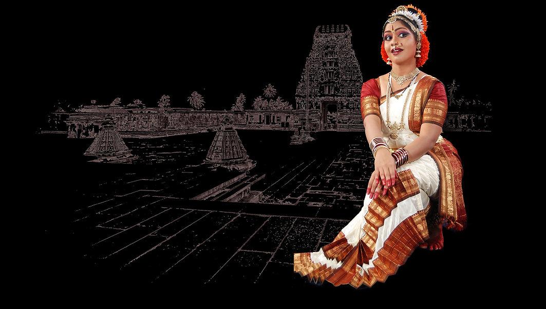 Sarvani-Indian classical dancer, performer, choreographer