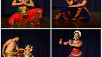 Kuchipudi Parampara Foundation Festival