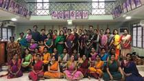 Dancer to Artiste: By Geeta Chandran