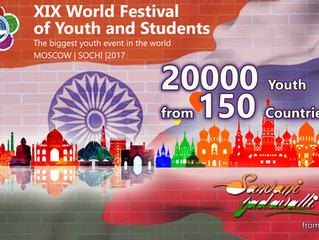 Application Process For World Festival Of Youth And Students