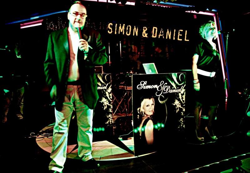 Simon e daniel