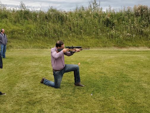 Trudeau's Gun Hypocrisy